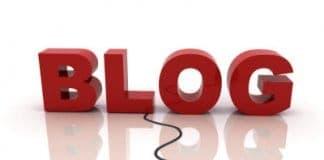 Blog per biznesin tuaj
