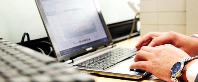 7 këshilla si të gjeni punë nëpërmjet internetit