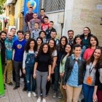 Mozilla Tech Speakers (15)