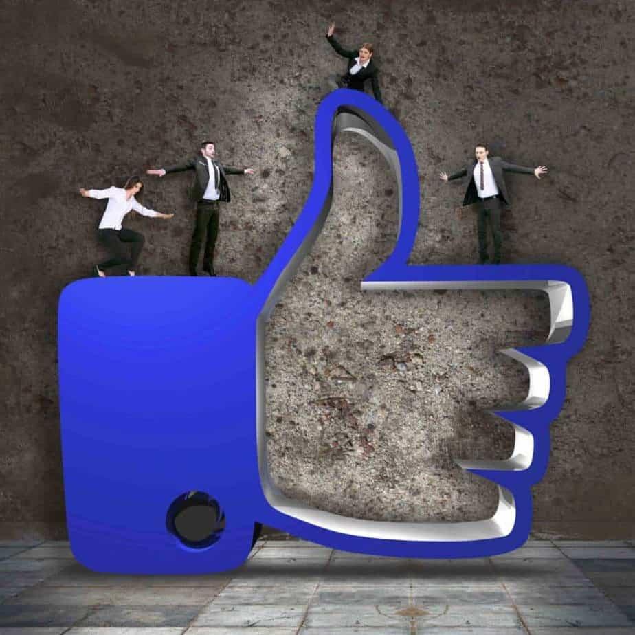 mallkimi i mediave sofiale - web marketing
