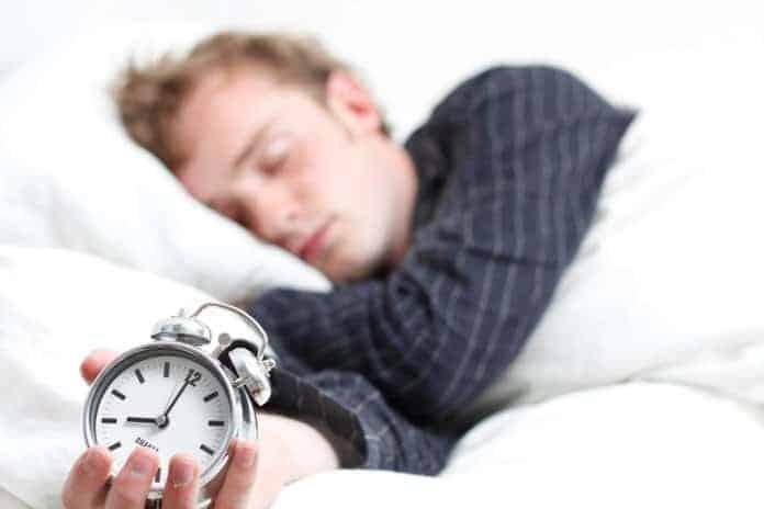 Pasojat e gjumit te rregullt