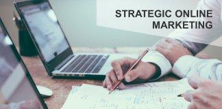 """Prezantim i trajnimit """"Marketingu Strategjik në Internet"""" te Qendrat Linkoln"""