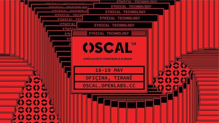 OSCAL Maj 2019